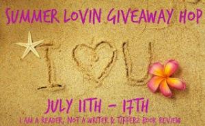 Summer Lovin' Giveaway Hop